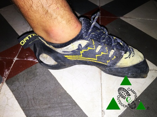 Scarpe da Arrampicata Migliori