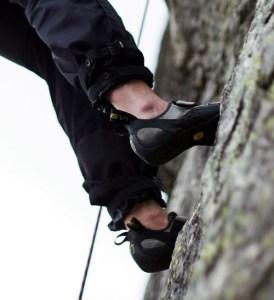 Pantaloni per arrampicata Rothorn Ferrino