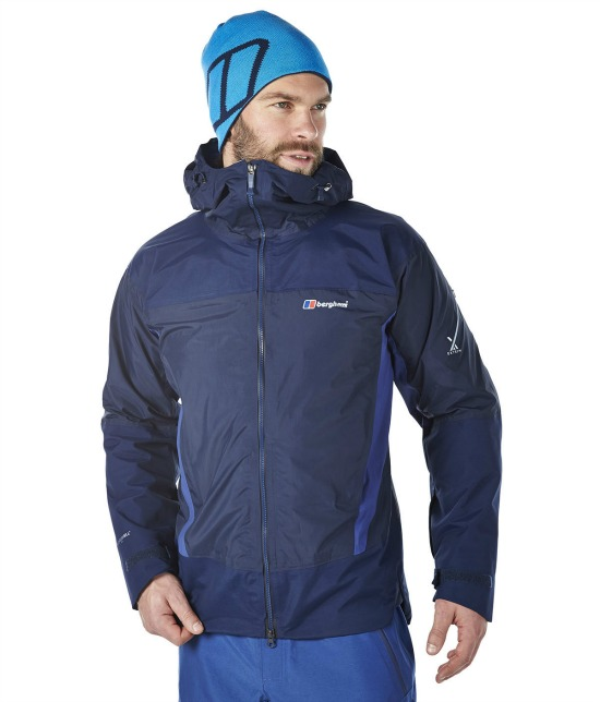 Berghaus Baffin giacca impermeabile