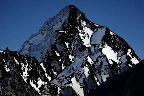 K2 perché si chiama così