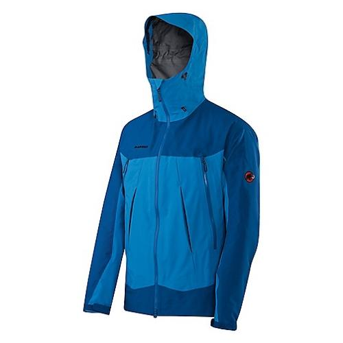 Mammuth Meron giacca impermeabile