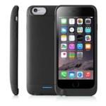 ibattz Refuel Invictus batteria aggiuntiva per Iphone6 e iphone 6s ico