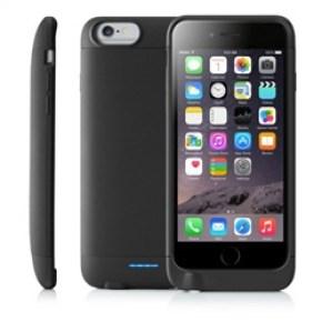 Batteria aggiuntiva e cover per IPhone Ibattz refuel