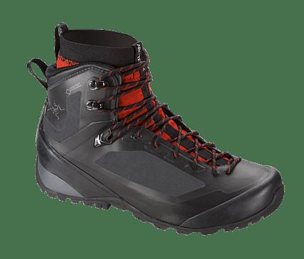 Scarpe da trekking uomo Arc'teryx Bora2 Mid GTX