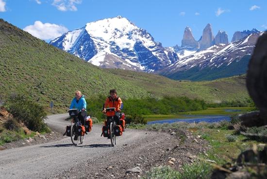 Viaggiare in bicicletta wikipedia