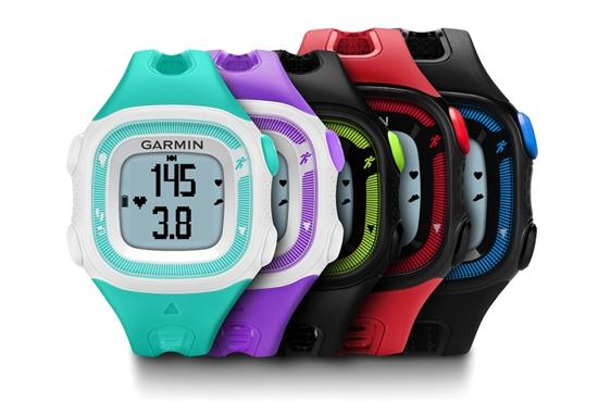 Orologio GPS Garmin Forerunner 10