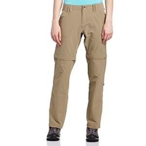 Pantaloni donna Marmot Lobo