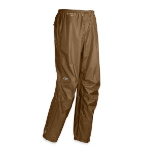 Pantaloni impermeabili Outdoor Research Helium