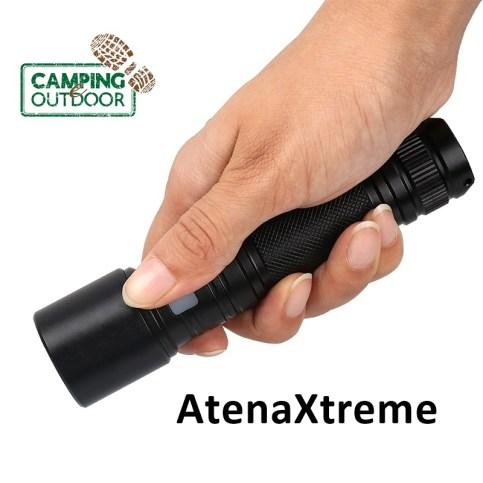 Torcia per trekking AtenaXtreme