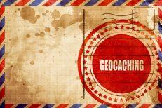 Geocaching 3