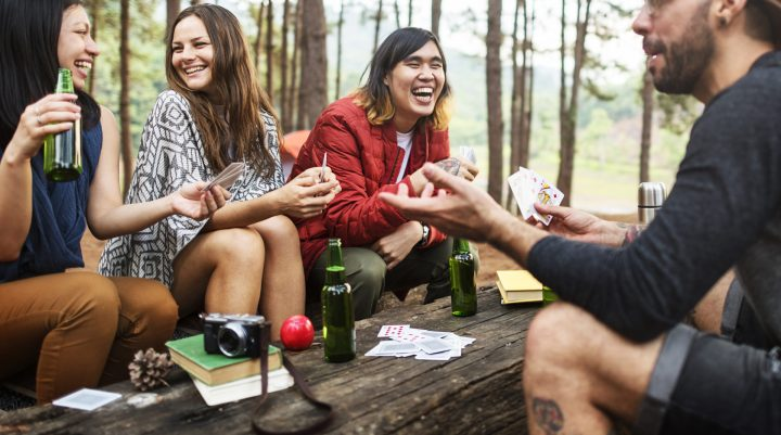 group games 9