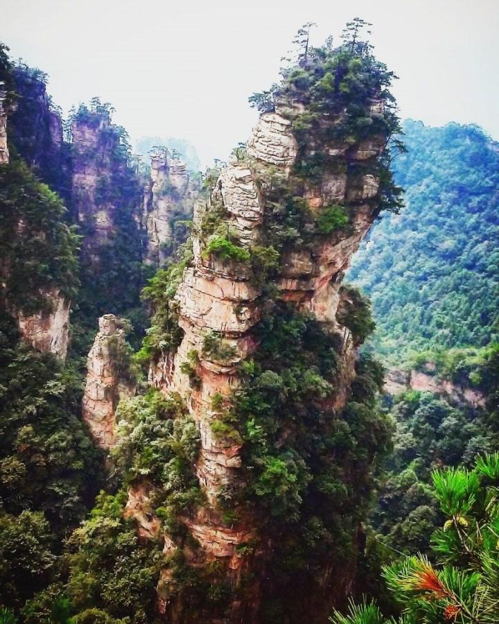 Zhangjiajie 12