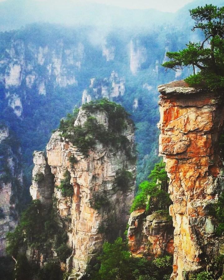 Zhangjiajie 13