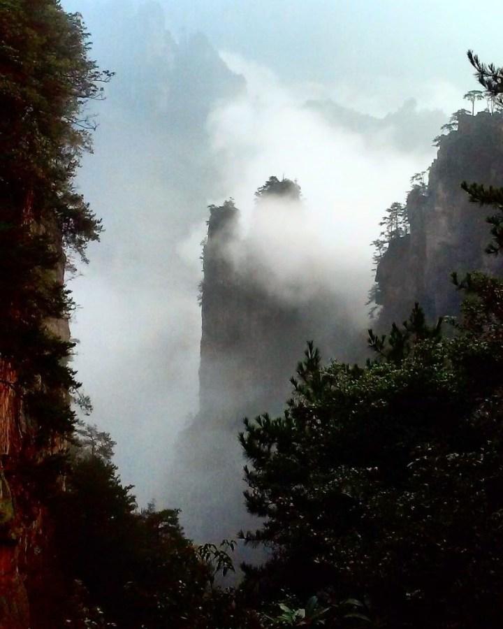 Zhangjiajie 8