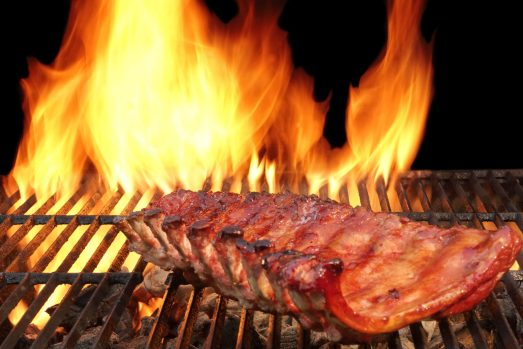 Grill Tips 5