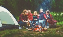 5 Games to Play When Camping with the Kids Pic 1