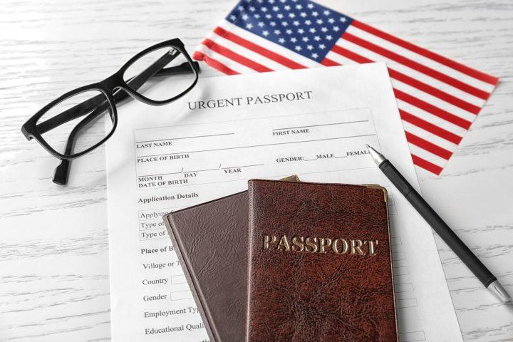 Ask Natalie Passport