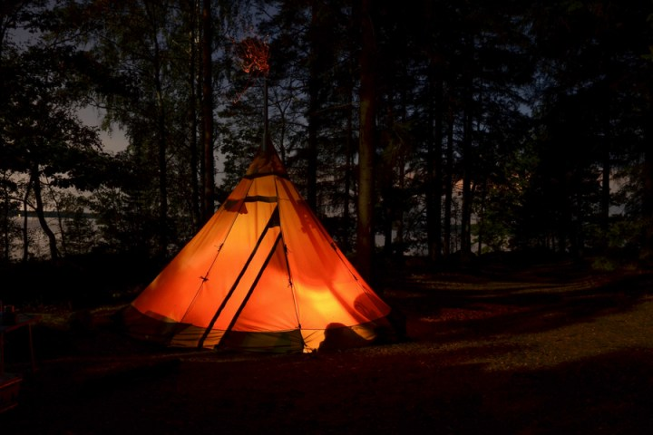 Benefits of Camping That Shouldn't Be Overlooked 4