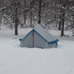 No Box Tools Bell Tent Review