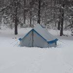 No Box Tools Bell Tent Review