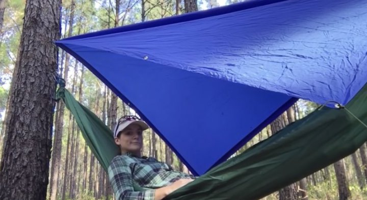 Lessons Learned from my First Solo Camping Trip 1