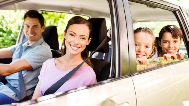 13 Best Essentials for Family Road Trips