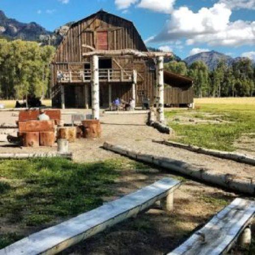 Sombrilla Ranch