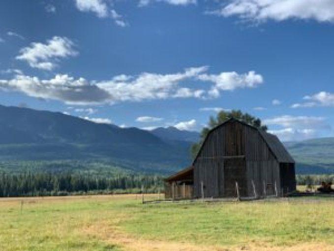 Sombrilla Ranch 1