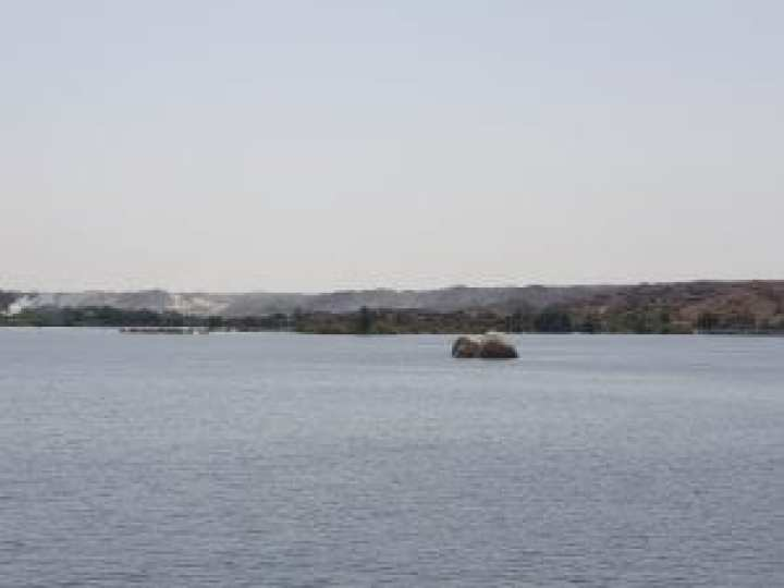 Lake Nasser Egypt 1
