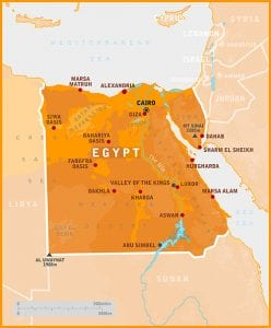 Sahara Egypt 1