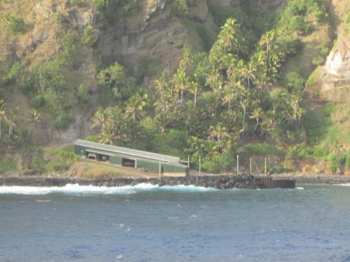 The Natural Beauty of Pitcairn Island 8
