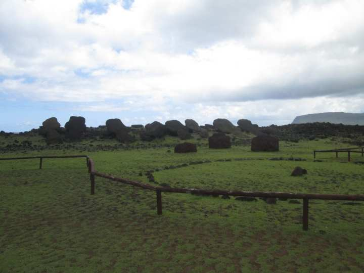 The natural beauty of Easter Island 16