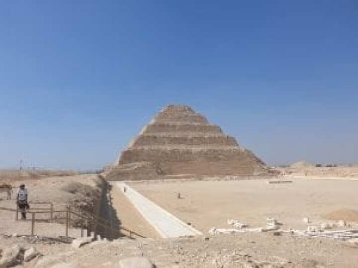 Sahara Egypt 10