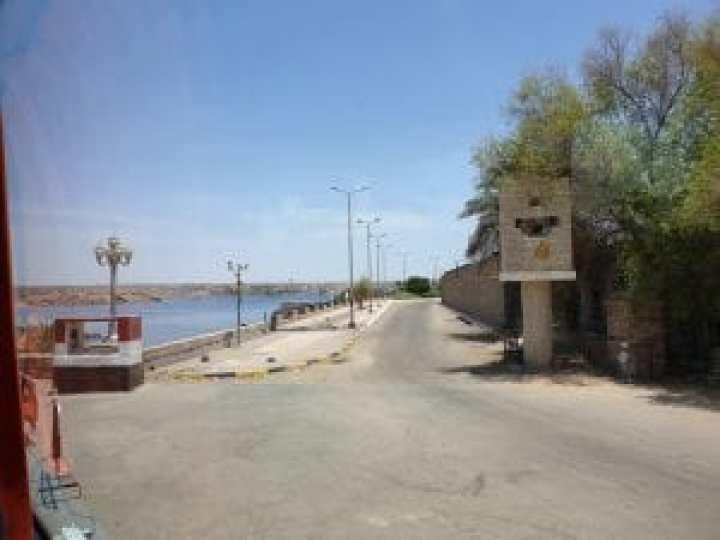Cairo to Aswan 29