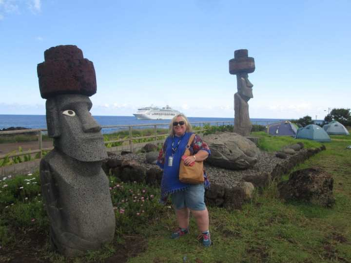 The natural beauty of Easter Island 13