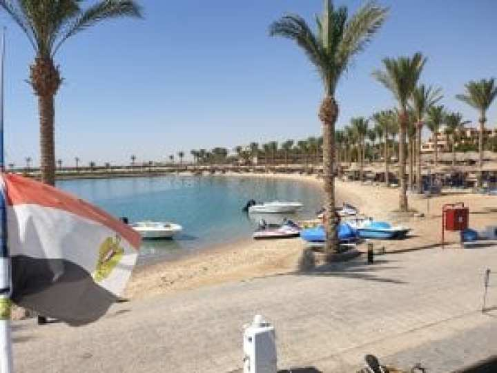 Red Sea Riviera Egypt 1