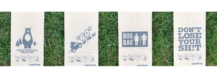 Emergency Poo Bags Review