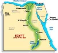 Nile Egypt 3