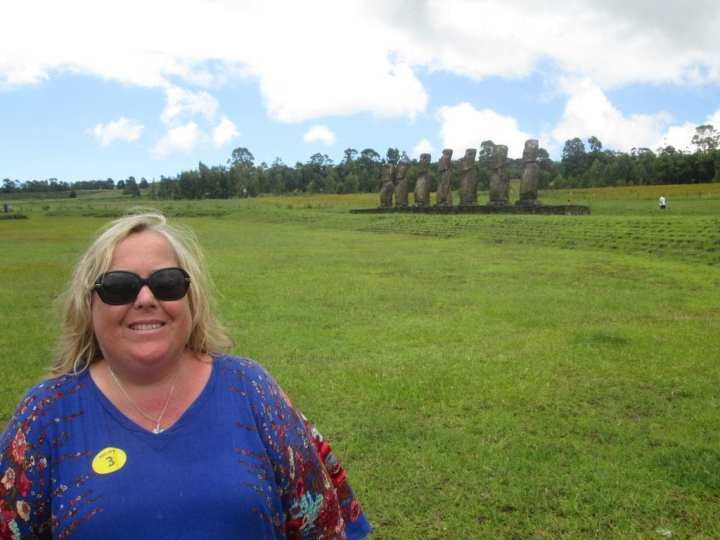 The natural beauty of Easter Island 14