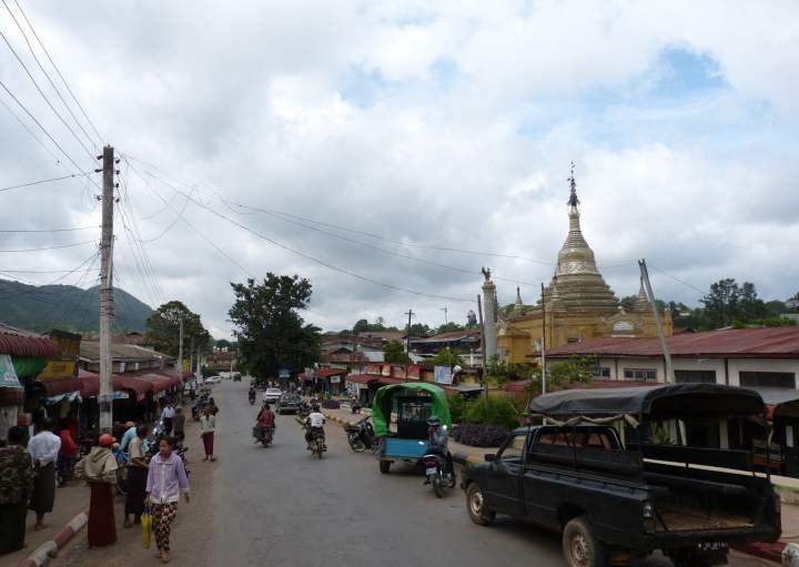 Go Myanmar