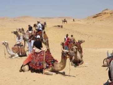 Sahara Egypt 3