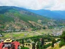 Trekking in Bhutan 1