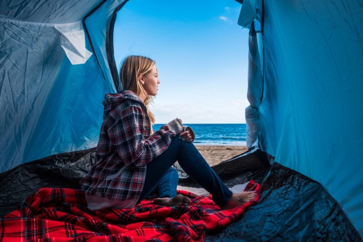 9 essential camping products for women in 2021 - 1