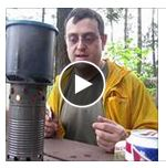 This short video discusses the wood gas stove, home made backpacking meals, and my 2014 trip to the Pharaoh Lakes Wilderness.