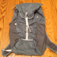Gossamer Gear QuikSak: Long Term Review