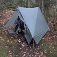 Tents for Backpacking and Bikepacking