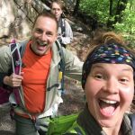 Intro to Backpacking at Harriman State Park with HVH