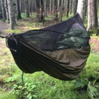 Backpacking Hammock Considerations