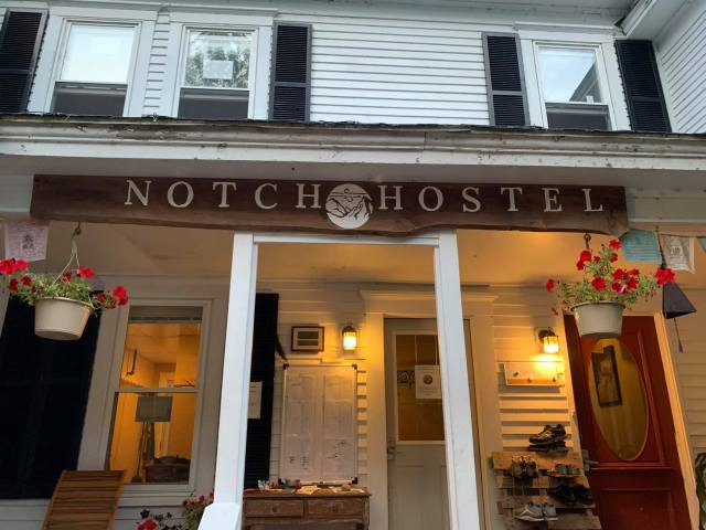 Notch Hostel