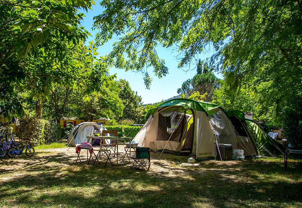 Le Moulin Campsite is waiting for you !